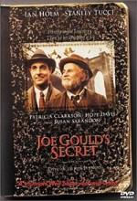 Joe Gould'un Sırrı (2000) afişi