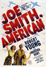 Joe Smith, American (1942) afişi