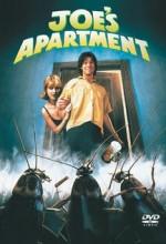 Joe's Apartment (1996) afişi