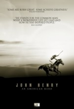 John Henry: An American Hero (2008) afişi