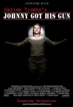 Johnny Got His Gun (2008) afişi