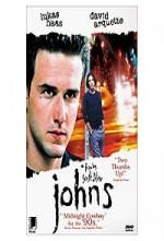 Johns (1996) afişi