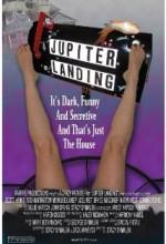 Jupiter Landing (2005) afişi