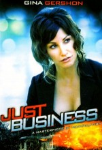 Just Business (2008) afişi