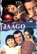 Jaago (2004) afişi