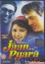 Jaan Se Pyaara