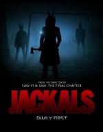 Jackals (2017) afişi