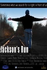 Jackson's Run (2013) afişi