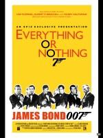 James Bond Efsanesi (2012) afişi