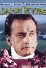 Jane Eyre (1970) afişi