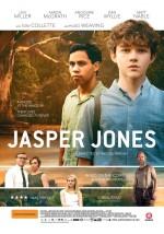 Jasper Jones (2017) afişi