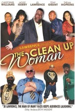 JD Lawrence's the Clean Up Woman (2012) afişi