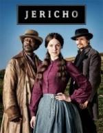 Jericho (2016) afişi