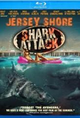 Jersey Shore Shark Attack (2012) afişi