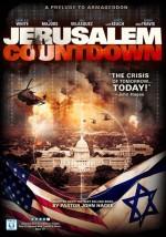 Jerusalem Countdown (2011) afişi