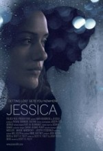 Jessica (2016) afişi