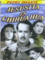 Jesusita En Chihuahua (1942) afişi