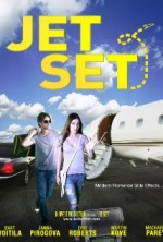 Jet Set (2013) afişi