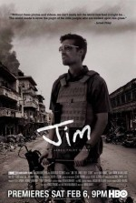 Jim: The James Foley Story (2016) afişi