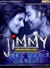 Jimmy (2008) afişi