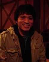 Jin Yong-Ok