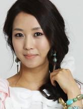 Jo Hyang-gi profil resmi
