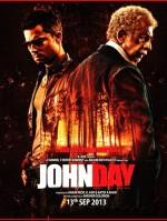 John Day (2013) afişi
