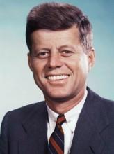 John F. Kennedy profil resmi