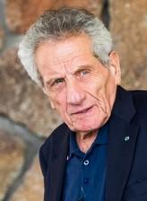 John Heyman profil resmi