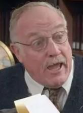 John Peakes profil resmi