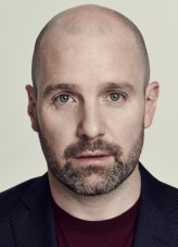 Johnny Harris profil resmi