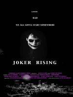 Joker Rising (2013) afişi