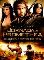 Journey To Promethea (2010) afişi