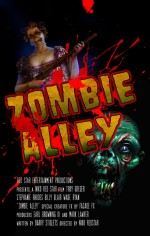 Juice!: Zombie Alley Vol. 1