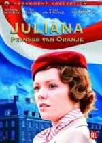 Juliana, prinses van oranje Sezon 1 (2006) afişi