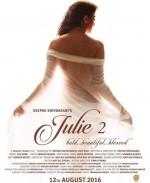 Julie 2 (2017) afişi