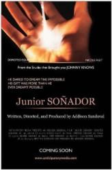 Junior Soñador  afişi