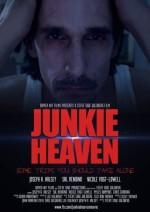 Junkie Heaven (2015) afişi
