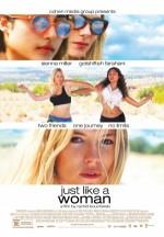 Just Like A Woman (ıı) (2012) afişi