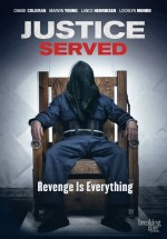 Justice Served (2015) afişi
