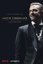Justin Timberlake + the Tennessee Kids (2016) afişi