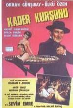Kader Kurşunu (1972) afişi