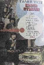 Kader Utansın (1976) afişi