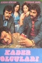 Kader Yolcuları(ı) (1975) afişi