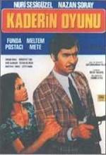 Kaderin Oyunu (1970) afişi