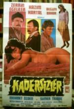 Kadersizler(2) (1979) afişi