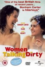 Kadın Sohbetleri (1999) afişi