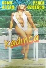 Kadınca (1984) afişi