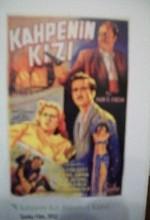 Kahpenin Kızı (1952) afişi