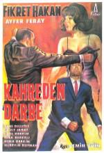Kahreden Darbe (1965) afişi